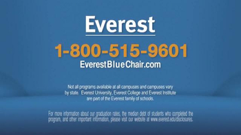 Everest College TV Spot, 'Blanca' - Thumbnail 4