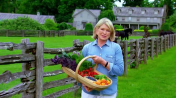 Triscuit TV Spot , 'Summer Snackoff' Featuring Martha Stewart - 702 commercial airings