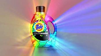 Tide Plus Colorguard TV Spot, 'Birthday Present' - Thumbnail 8