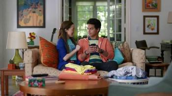 Tide Plus Colorguard TV Spot, 'Birthday Present' - Thumbnail 7