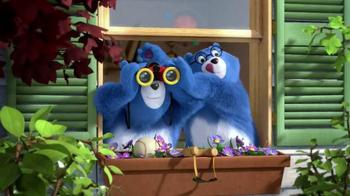 Charmin Ultra Soft TV Spot, 'Binoculars' - Thumbnail 2