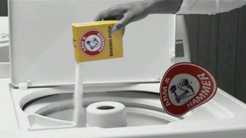 Arm and Hammer Crystal Burst Ultra Power TV Spot [Spanish] - Thumbnail 2