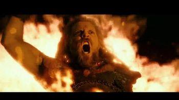 Hercules - Alternate Trailer 9
