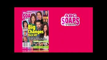 ABC Soaps In Depth TV Spot, 'General Hospital' - Thumbnail 9