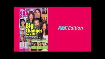 ABC Soaps In Depth TV Spot, 'General Hospital' - Thumbnail 4