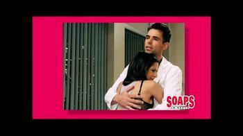 ABC Soaps In Depth TV Spot, 'General Hospital' - Thumbnail 6