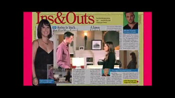 ABC Soaps In Depth TV Spot, 'General Hospital' - Thumbnail 7