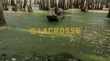Lacrosse TV Spot, 'The Quiet' - Thumbnail 9