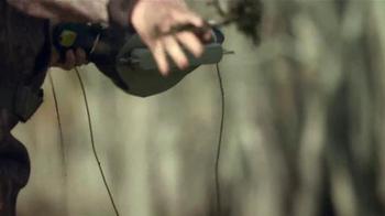 Lacrosse TV Spot, 'The Quiet' - Thumbnail 3