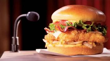 McDonald's Bacon Clubhouse TV Spot, 'Conferencia' [Spanish] - Thumbnail 3