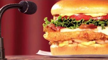 McDonald's Bacon Clubhouse TV Spot, 'Conferencia' [Spanish] - Thumbnail 7