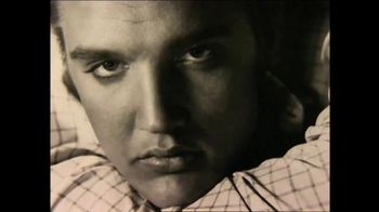 Grace C Media The Gospel Music of Elvis Presley Collection TV Spot