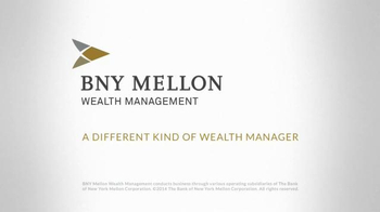 BNY Mellon TV Spot Featuring Joe Montana - Thumbnail 9