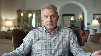 BNY Mellon TV Spot Featuring Joe Montana - 955 commercial airings