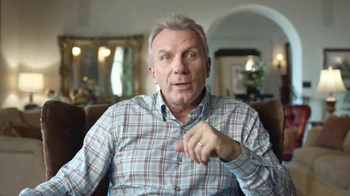 BNY Mellon TV Spot Featuring Joe Montana - Thumbnail 3