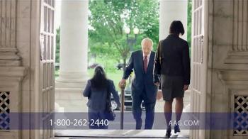 American Advisors Group TV Spot, 'Reverse Mortgage Stabilization Act' - Thumbnail 1