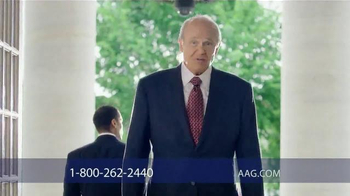 American Advisors Group TV Spot, 'Reverse Mortgage Stabilization Act' - Thumbnail 2