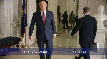 American Advisors Group TV Spot, 'Reverse Mortgage Stabilization Act' - Thumbnail 3
