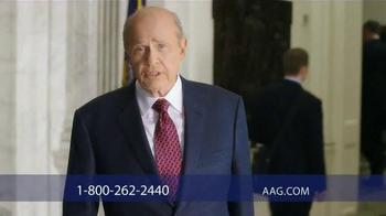 American Advisors Group TV Spot, 'Reverse Mortgage Stabilization Act' - Thumbnail 4