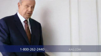 American Advisors Group TV Spot, 'Reverse Mortgage Stabilization Act' - Thumbnail 5