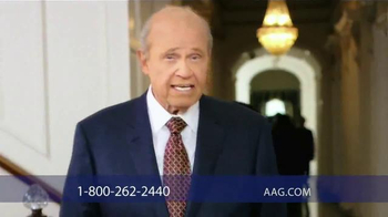 American Advisors Group TV Spot, 'Reverse Mortgage Stabilization Act' - Thumbnail 6