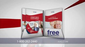 American Advisors Group TV Spot, 'Reverse Mortgage Stabilization Act' - Thumbnail 9