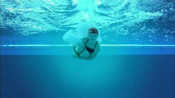 USA Swimming TV Spot, 'Swim Today' - Thumbnail 7
