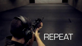 Blaser R8 Rifle TV Spot - Thumbnail 10