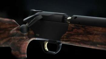 Blaser R8 Rifle TV Spot - Thumbnail 3