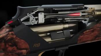 Blaser R8 Rifle TV Spot - Thumbnail 4