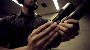 Blaser R8 Rifle TV Spot - Thumbnail 8