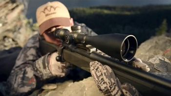 Blaser R8 Rifle TV Spot
