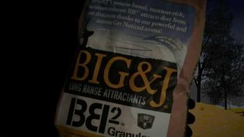 Big & J Long Range Attractants TV Spot - Thumbnail 1