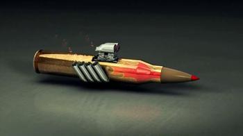 Hornady Superformance Shotgun Slugs TV Spot, 'It is Rocket Science' - Thumbnail 3