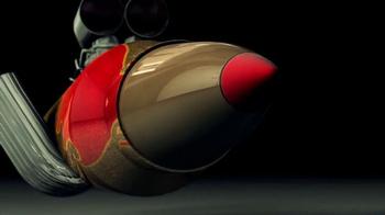 Hornady Superformance Shotgun Slugs TV Spot, 'It is Rocket Science' - Thumbnail 5