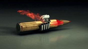 Hornady Superformance Shotgun Slugs TV Spot, 'It is Rocket Science' - Thumbnail 6