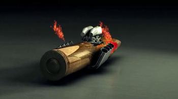 Hornady Superformance Shotgun Slugs TV Spot, 'It is Rocket Science' - Thumbnail 7