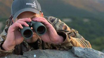 Swarovski Optik SLC TV Spot, 'Feel the Wilderness'