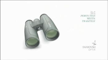 Swarovski Optik SLC TV Spot, 'Feel the Wilderness' - Thumbnail 9