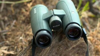 Swarovski Optik SLC TV Spot, 'Feel the Wilderness' - Thumbnail 3