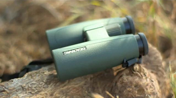 Swarovski Optik SLC TV Spot, 'Feel the Wilderness' - Thumbnail 7