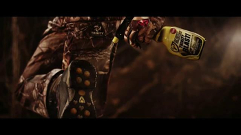 ScentBlocker Trinity Blast TV Spot, 'The Glory'