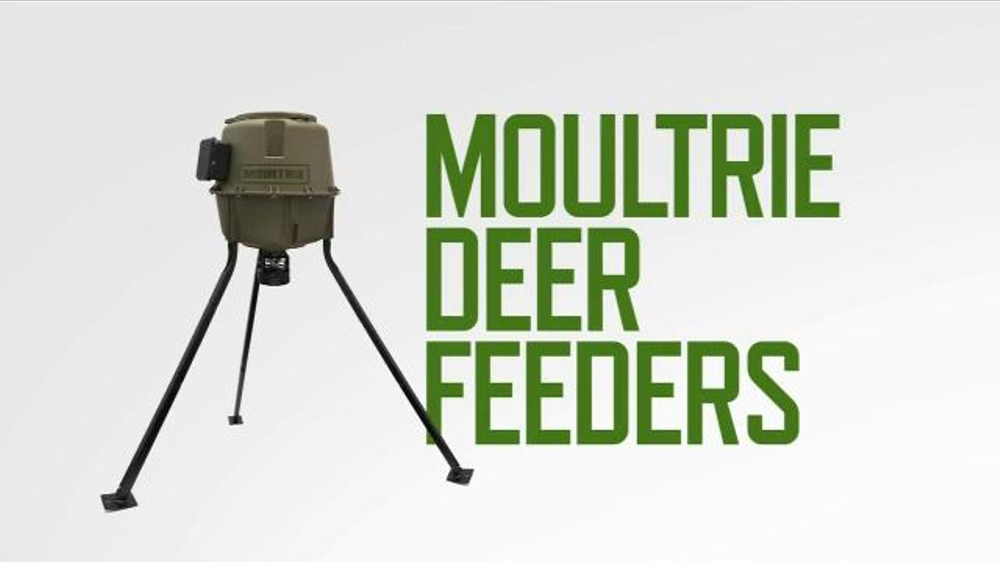 feeders mag magnum moultrie gallon pro brown feeder game hanging product upc metal