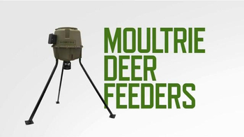 Moultrie Deer Feeders TV Spot, \'This is How You Know\'