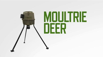 Moultrie Deer Feeders TV Spot, 'This is How You Know' - Thumbnail 9