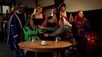 Subway Applewood Pulled Pork Sandwich TV Spot, 'Family Feud' - Thumbnail 4