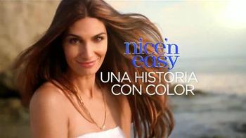 Clairol Nice 'n Easy TV Spot, 'Sara' [Spanish] - Thumbnail 2
