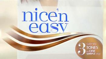 Clairol Nice 'n Easy TV Spot, 'Sara' [Spanish] - Thumbnail 5