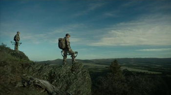 Danner TV Spot, 'It's Tradition'