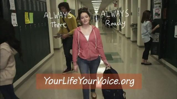 Your Life Your Voice thumbnail